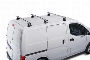 Aluminiowy 3 belkowy Peugeot EXPERT od 2016r