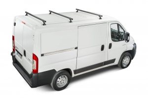 Belki dachowe do VW CRAFTER 2006-2017r L2H1